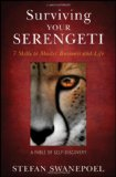 Serengeti Book